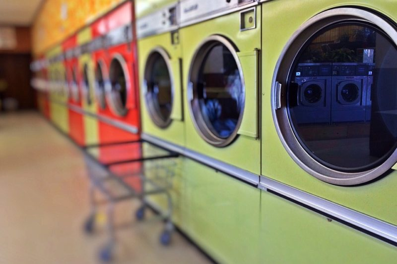 laundry-appliance